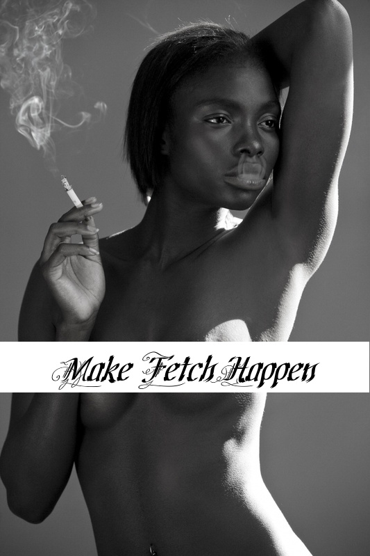 Make Fetch Happen
