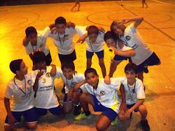 1ª Copa Ouro Preto de Voleibol Mirim e Infantil-2010