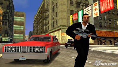 Cheats For Gta Liberty City Stories Ps Cars