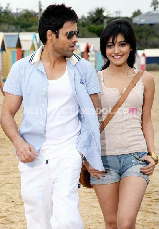 Latest Hindi Movie Crook Photo