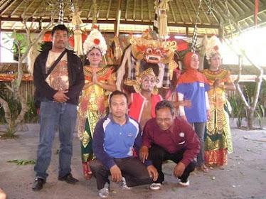 Pers Taur 2010 Kota Mojokerto