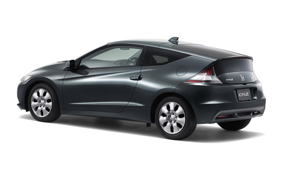 Latest Honda CR-Z Roadster 2011 | Car Under 500 Dollars