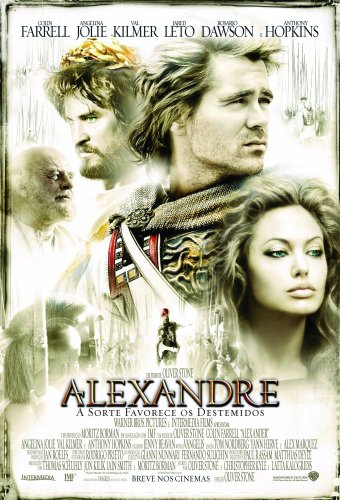Alexandre Dublado 2004 filme