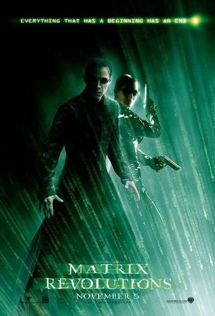The Matrix Revolutions (2003) DvdRip Hindi Dubbed