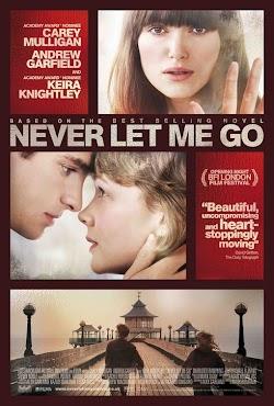 Đừng Để Em Ra Đi - Never Let Me Go (2010) Poster