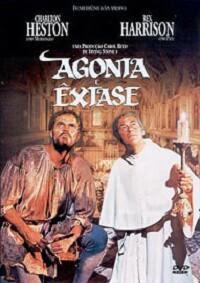 Agonia e Extase