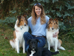 Kerrie and Her Dogs