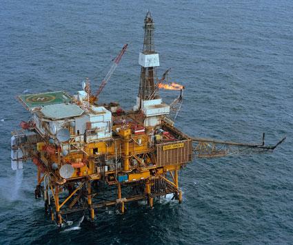 Top 5 Deadliest Oilrigs Disaster | Minyak dan Gas Malaysia