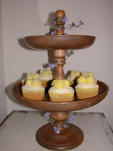 CHEESECAKES &amp; CUPCAKES BY MARISTELA FERNANDES