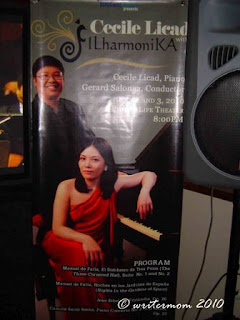 A Night of Classical Music