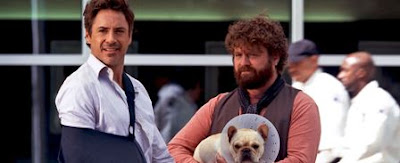 Watch Due Date this Weekend and Get Ready to Laugh