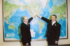 Elder Hale and Elder Taylor ,      MTC Companions