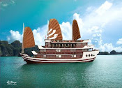 Deluxe cruise in Ha Long Bay