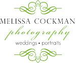 Melissa's Photography Website
