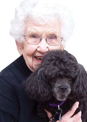 pets for the aged