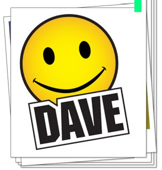 I'M DAVE
