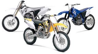 Yamaha%27s What Dirt Bike Should I Get? Too Many Options