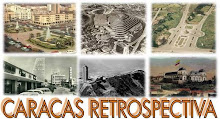 PROYECTO: CARACAS RETROSPECTIVA