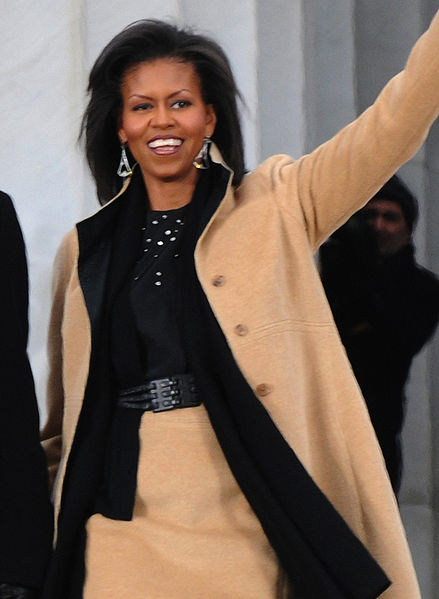 is michelle obama pregnant 2011. Is Michelle Obama pregnant?