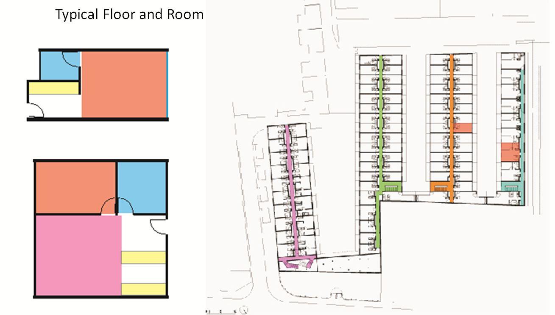 Student Housing Building Plans