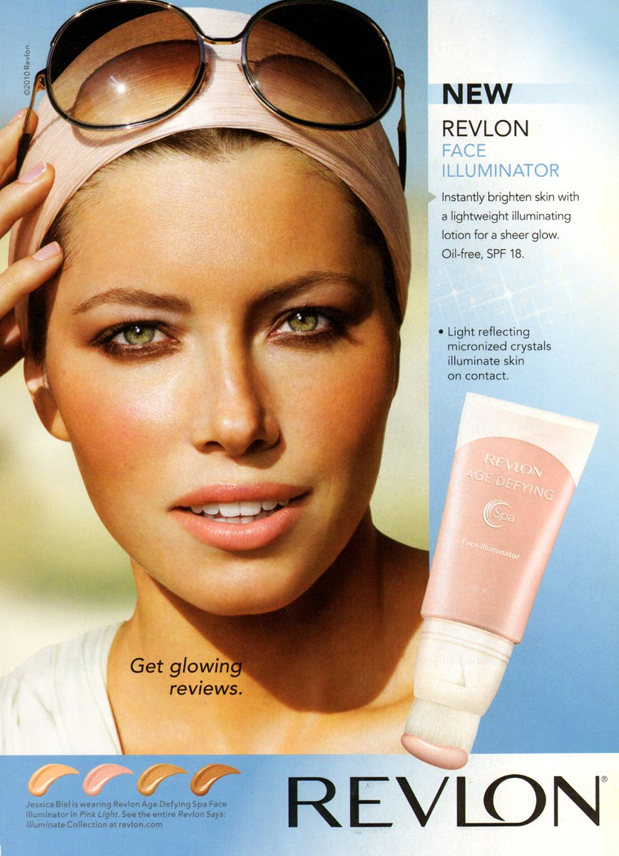 marketing and reactions impact revlon The key to effective selling in this situation is what advertising and marketing professionals call a unique selling proposition  founder of revlon,.