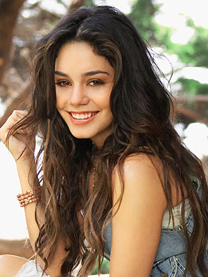 vanessa hudgens thirteen