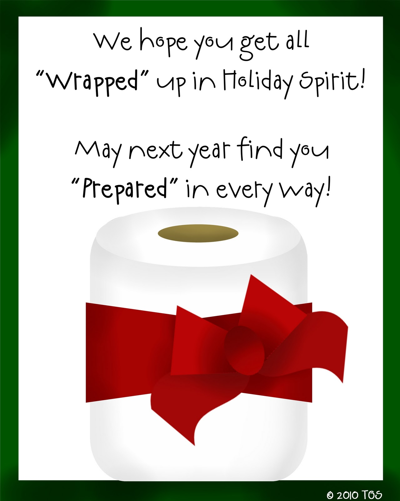 Funny Secret Santa Gift Tags | Search Results | Calendar 2015