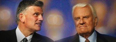 Predicaciones de Billy Graham en Español