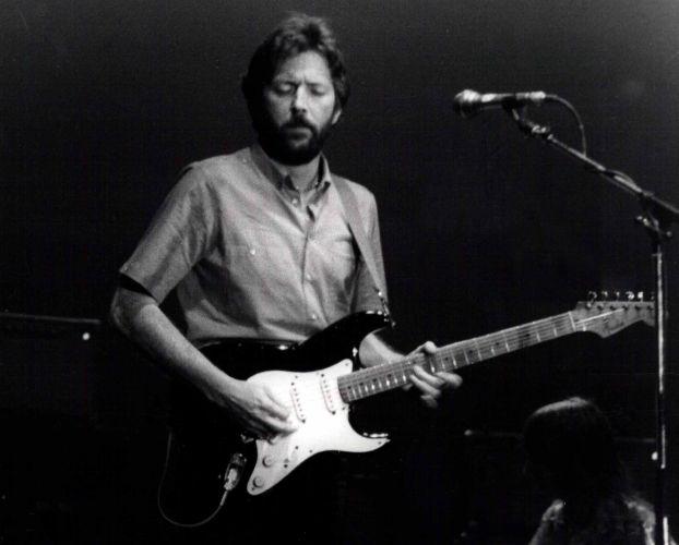 Eric Clapton - Eric Clapton 1970 (UK, Blues-Rock)