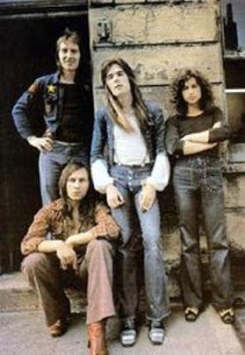 Progressive rock) Home - 1971, 1972, 1973