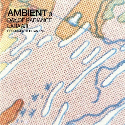 Laraaji - Ambient 3: Day of Radiance 1980 (USA, Ambient)