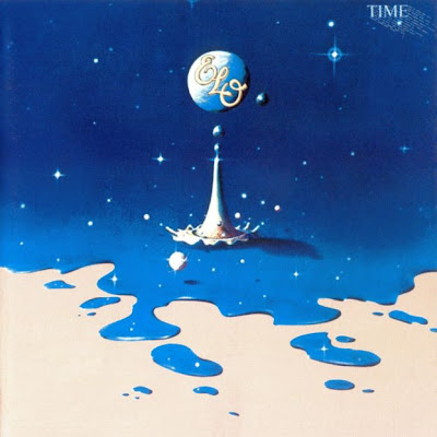 Electric Light Orchestra - Time 1981 (UK, Pop-Rock, Symphonic Prog)