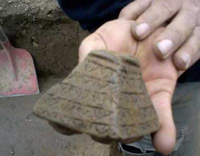 grenz|wissenschaft-aktuell: bosnische pyramiden: archäologen