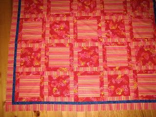 Sunday's Quilts: Potato Chip quilt : potato chip quilt pattern - Adamdwight.com