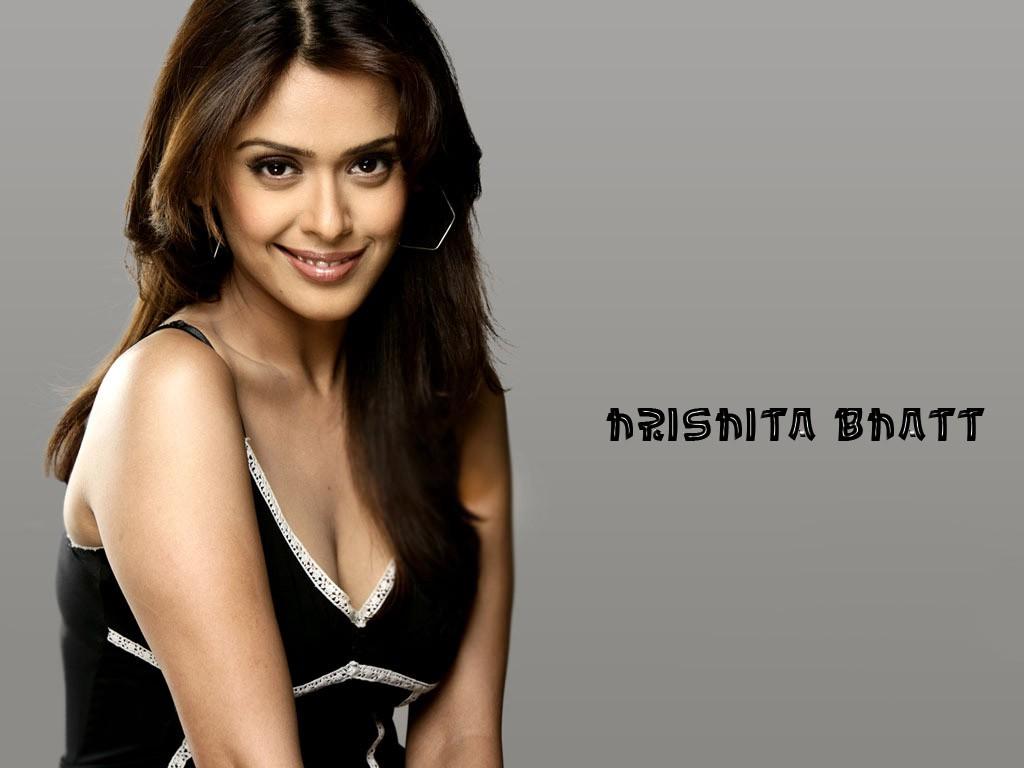Hrishita Bhatt - Images Gallery