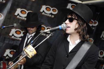 SPONSORS EN VIVO (2008)