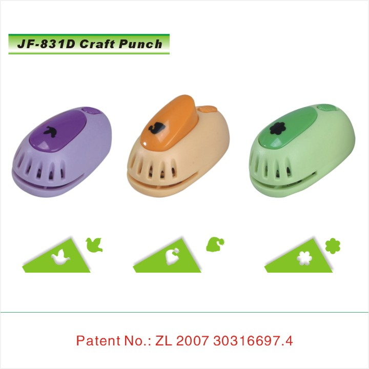 Craft Punch Supplier