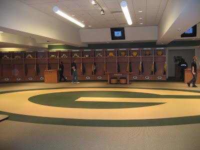 Green Bay Packers Locker Room Carpet Carpet Vidalondon