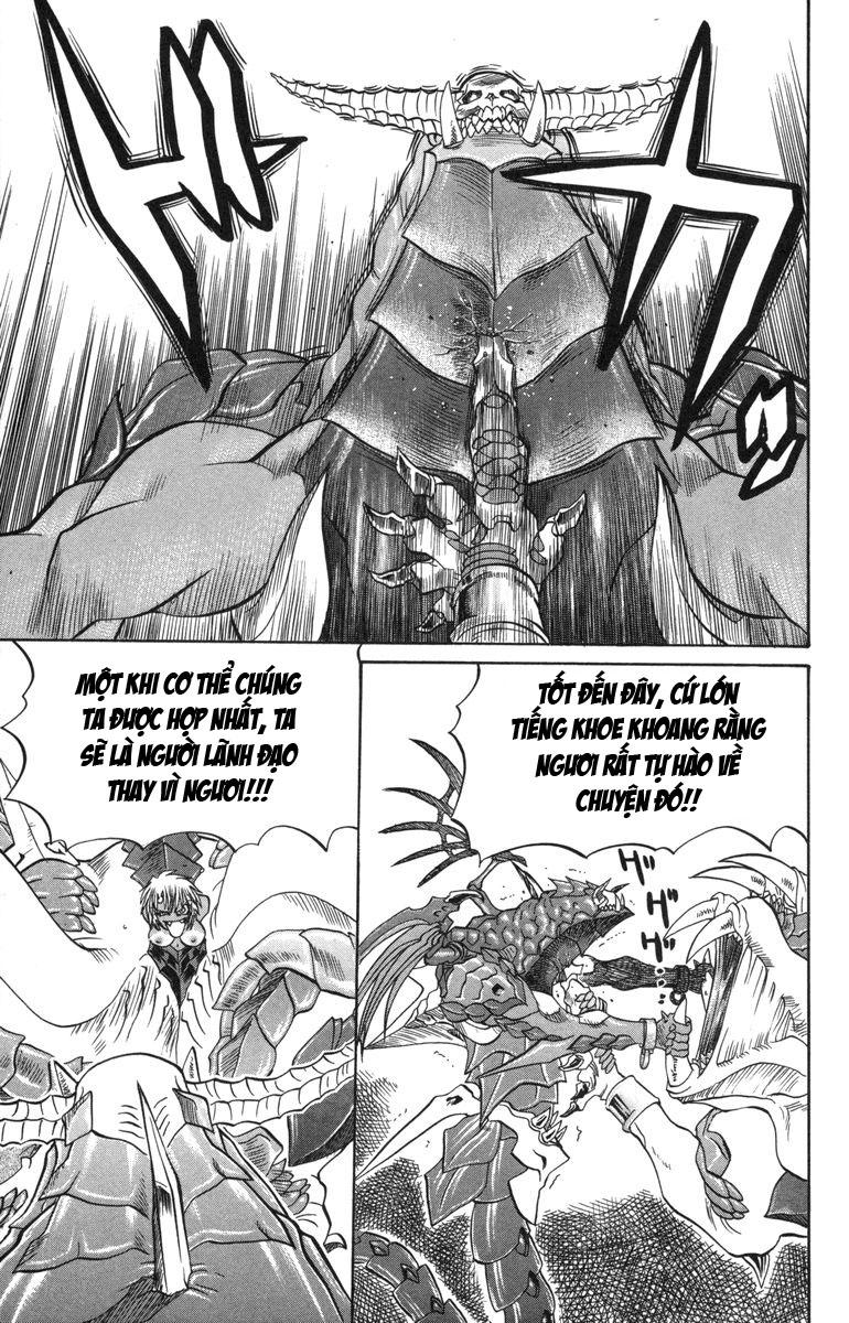 Chaosic Rune chap 14 - Trang 8