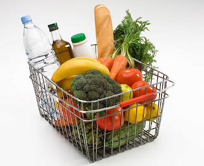 Learn To Survive On A $100 Grocery Budget