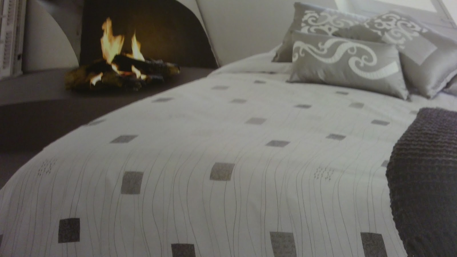 Quintero decoraci n textil cama for Textil cama