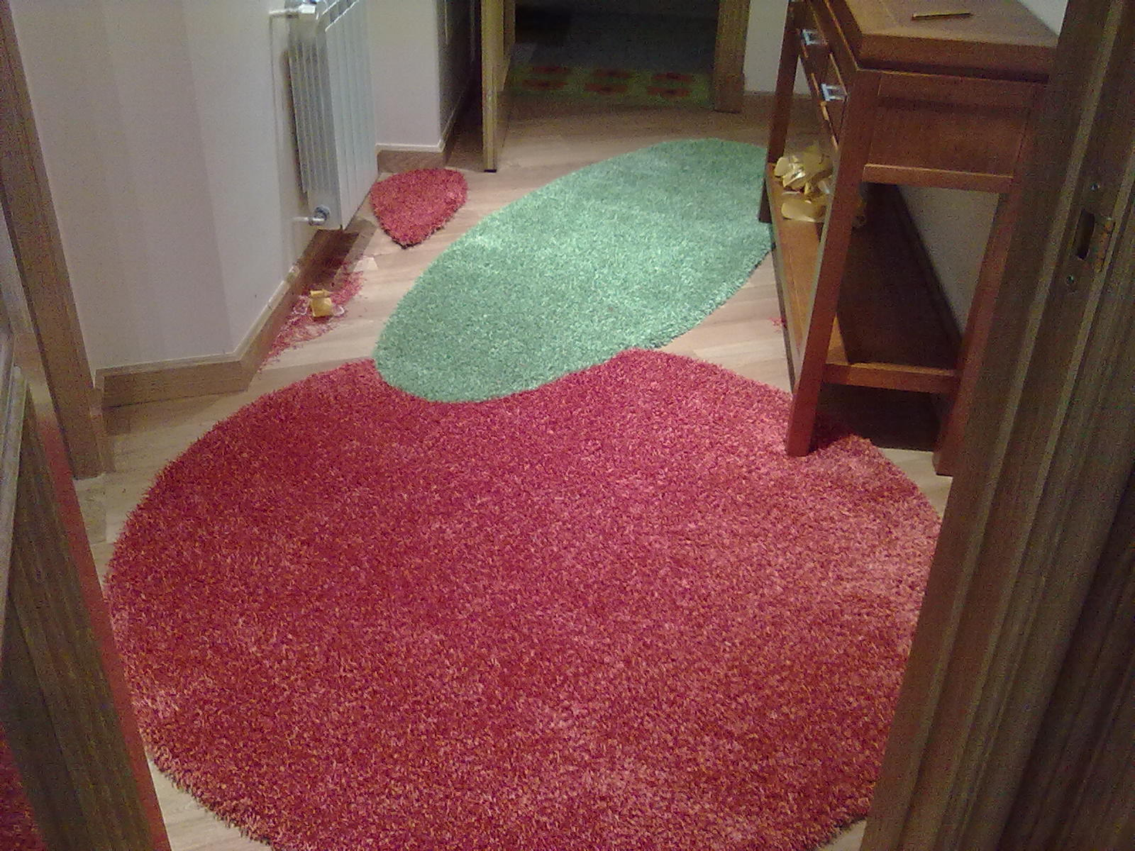 Quintero decoraci n textil alfombras a medida for Alfombras a medida