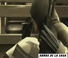 Armas de la Saga