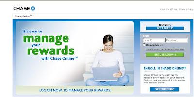 Card chase reviews credit bp
