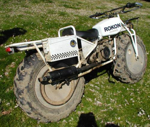 Used Rokon Trailbreaker For Sale http://lmg.letmeget.net/blog/rokon-trailbreaker-motorcycles