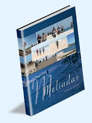 Melíadas, de Fernando Andrade