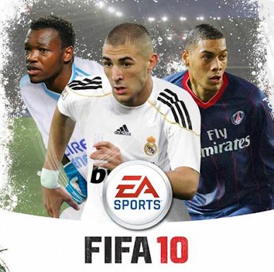 fifa10 nouveaux gestes  FIFA 10: Nouveaux Gestes Techniques (Video)