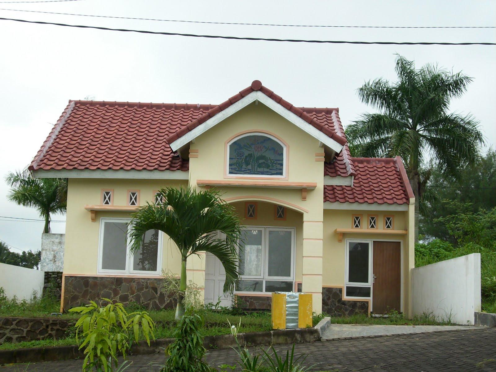 Adaptasi rumah tinggal yang menyesuaikan dengan kondisi iklim ...