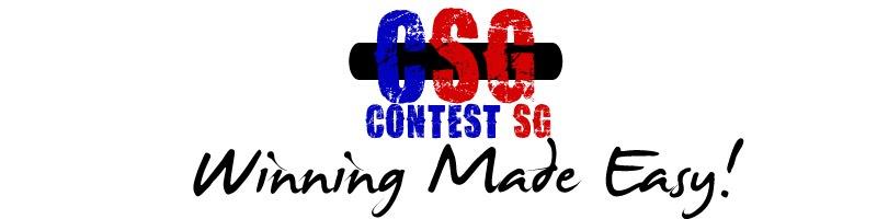 Singapore Contest