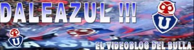 DALE AZUL!!!: el videoblog de la U.